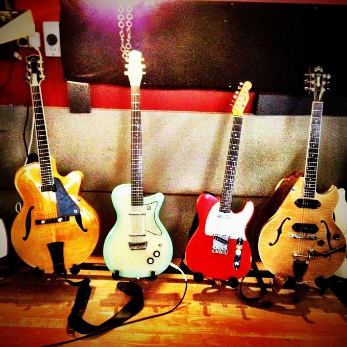 Recording Studio Melbourne