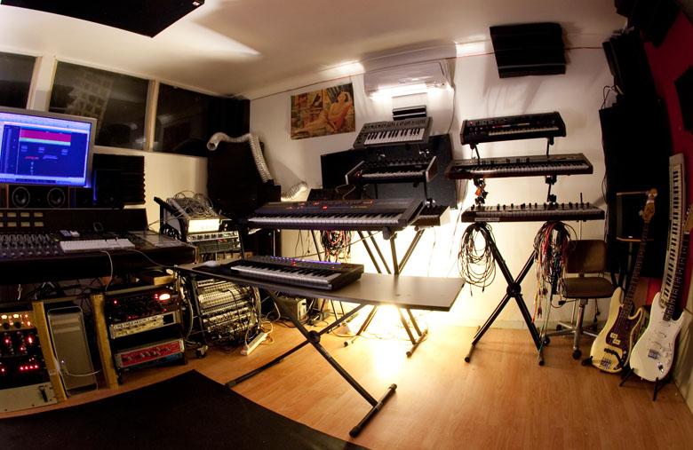recording-studio-melbourne