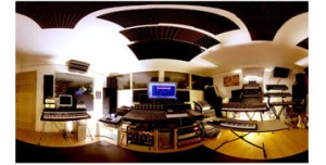 recording studio near Melbourne
