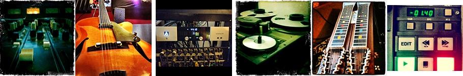 recording studio melbourne australia