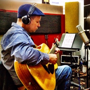 Sam Lemann Recording Studios Melbourne