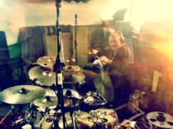 David Jones Recording Studio Melbourne